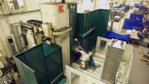 Robinson Metal Uses Boring Bar to Produce High-Quality Parts