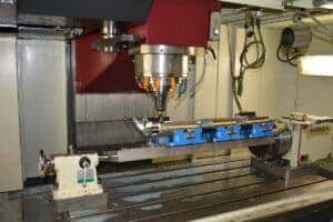 Robinson Metal Is a Leader in CNC Machining in Wisconsin
