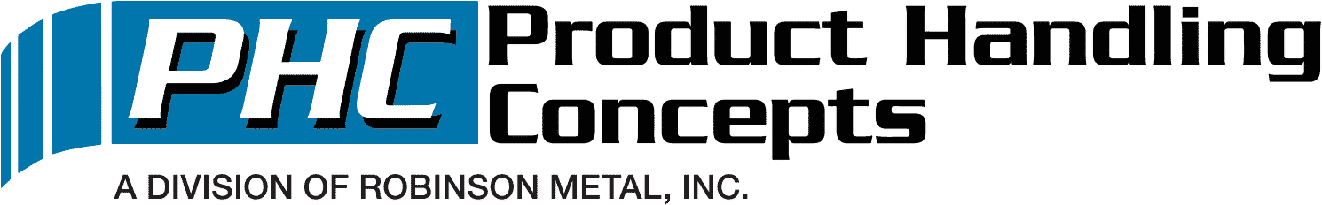 Product Handling Concepts Joins the Robinson Family