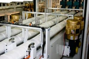 Automated process devices make manufacturers more efficient