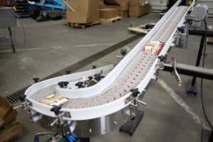 Robinson Inc Product Handling Concepts/Specialty Applications Project 6
