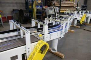 Robinson PH modular conveyor inset