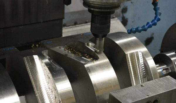 Robinson Inc. Machining